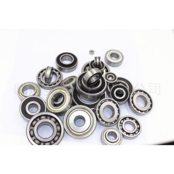 GE50HO-2RS Spherical Bearing Design 50*75*43mm