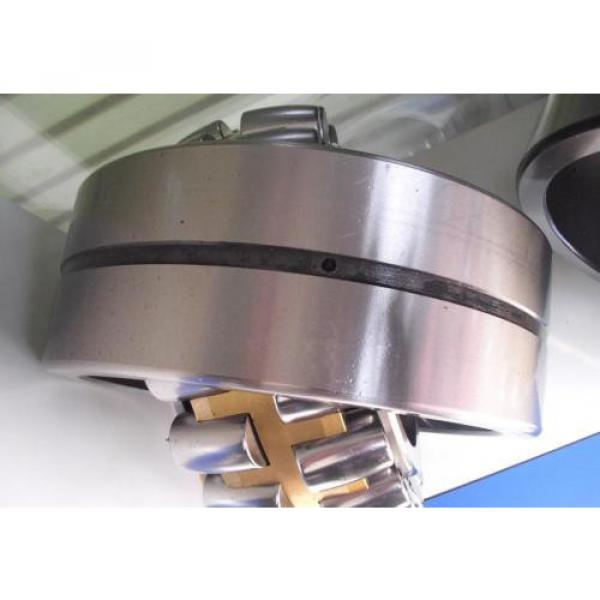 ZKL Sinapore SPHERICAL ROLLER BEARING 6026AC3 #1 image