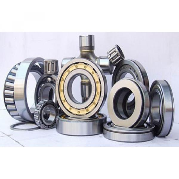GE50 Tokela Bearings TXE-2LS Maintenance-free Radial Spherical Plain Bearing 50x75x35mm #1 image
