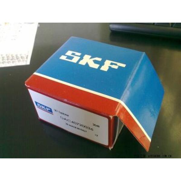 CF3VE Industrial Bearings 3x10x17mm #1 image