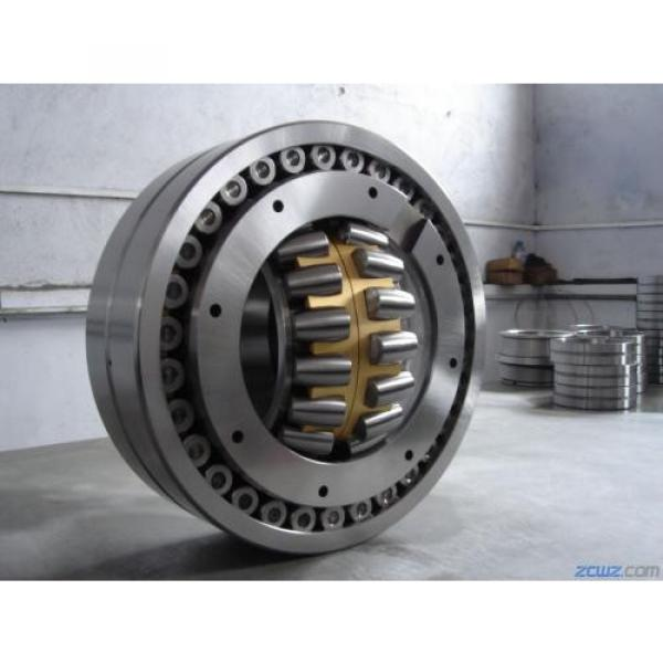 NU236E Industrial Bearings 180x320x52mm #1 image