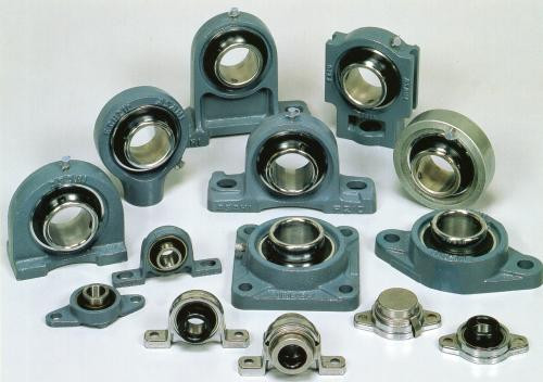 Joint Bearing GE17ES GE17ES-2RS