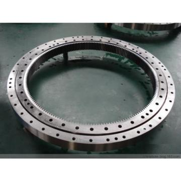 16348001 Crossed Roller Slewing Bearing With External Gear