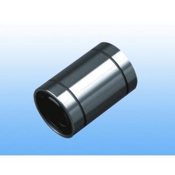 16345001 Crossed Roller Slewing Bearing With External Gear