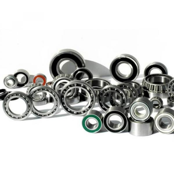 in Sinapore Factory Packaging Single Row Ball Bearing ZKL 6203-2RS C3THD #1 image