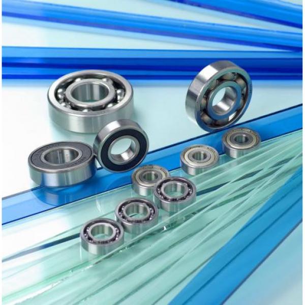 6022 2RS1 Industrial Bearings 110x170x28mm #1 image