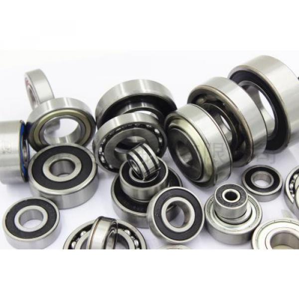 High temperature bearings and bearing units #1 image