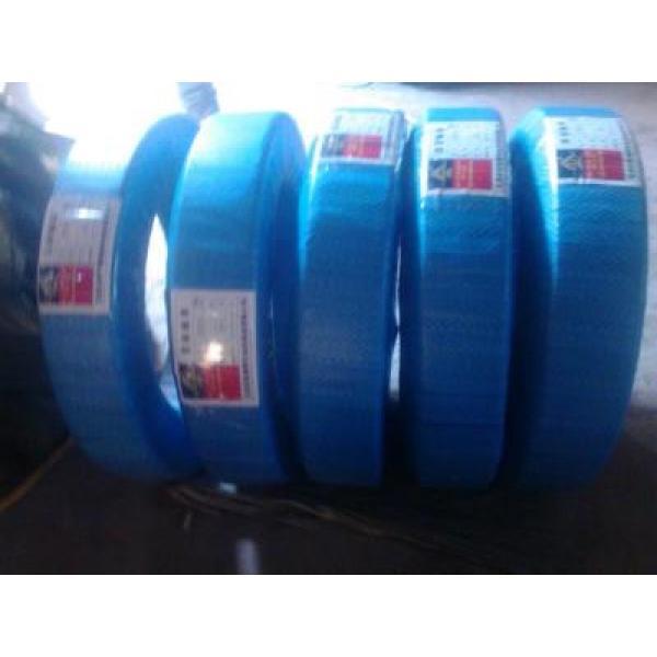 QJF1022M Niger Bearings Angular Contact Ball Bearing 110x170x28mm #1 image