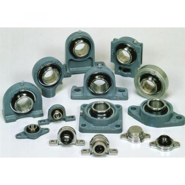 Maintenance Free Spherical Plain Bearing GEH400HCS #1 image