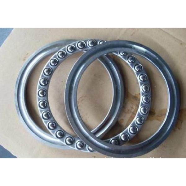 16344001 Crossed Roller Slewing Bearing With External Gear #1 image