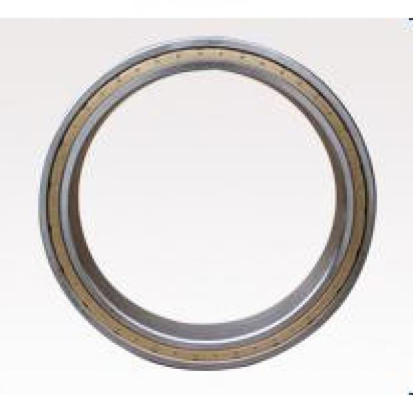 2305M United Kingdom Bearings Self Aligning Ball Bearing 25x62x24mm #1 image